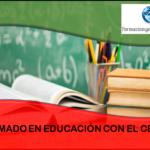 diplomado en educación