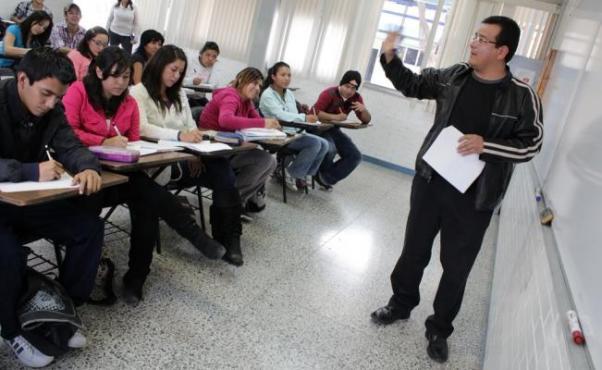 Becas de maestrías en México