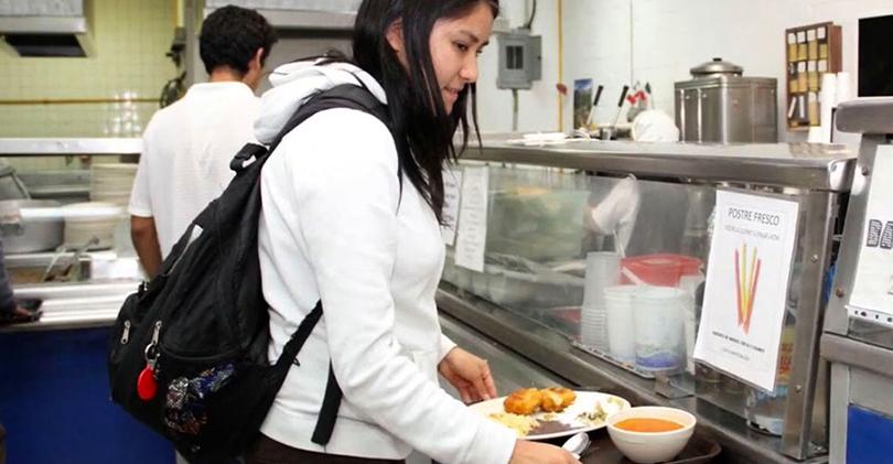 Programa de Apoyo Nutricional